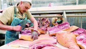 Governo acredita em consequências positivas do coronavírus para exportações agroalimentares