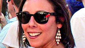 Mulher de ministro Pedro Nuno Santos com superpoderes