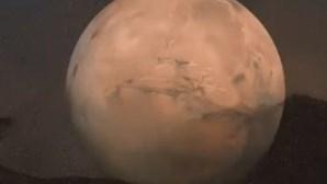 Investigadores portugueses vão participar em missão simulada a Marte