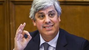 """Portugal reemergiu de um período de recessão severa """"com forças renovadas"""""""