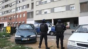 Megaoperação da GNR detém 13 suspeitos que se faziam passar por enfermeiros para roubar idosos
