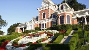 Rancho de Michael Jackson, Neverland, comprado por bilionário norte-americano por cerca de 18 milhões de euros
