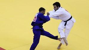 Portugal com 15 atletas nos Mundiais de judo de Budapeste