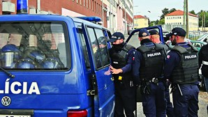Megaoperação da GNR trava gang que roubou 100 mil euros a 30 idosos