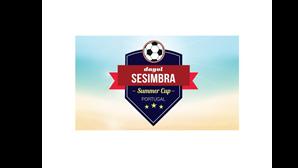 Sesimbra - Torneio internacional de Futebol Infantil de 26  a 30 de Junho de 2019