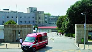Bebé de 21 meses morre após dar entrada no hospital com dificuldades respiratórias