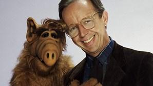 Morreu aos 75 anos Max Wright, o pai de 'Alf'