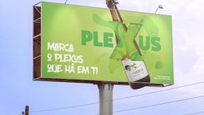 Marca o Plexus que há em ti