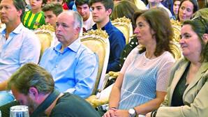 Pai de João Félix diz que humildade será a chave do sucesso em Espanha