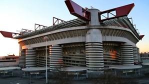 UEFA exclui AC Milan da Liga Europa por violação do 'fair play' financeiro