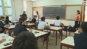 Portugal perdeu 25 mil alunos num ano letivo