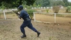Prisão preventiva para mais oito suspeitos de contrabando de mercadorias em São Tomé