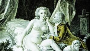 Mark Twain: sexo, Isabel I e Shakespeare