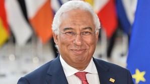 """Novas inscrições da UNESCO em Portugal são """"mais um motivo de grande orgulho"""", diz António Costa"""