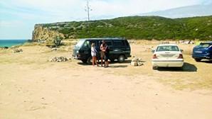 GNR deteta 79 infrações por campismo e caravanismo ilegal no litoral alentejano