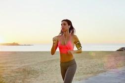 Atividade física é importante para tonificar todo o corpo humano