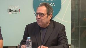 Morreu o jornalista e histórico comunista Ruben de Carvalho