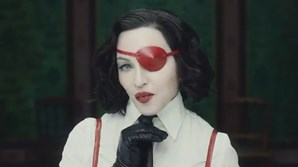 'Madame X', o novo álbum de Madonna