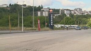 Dois militares da GNR baleados em Coimbra