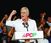 PCP de Jerónimo de Sousa