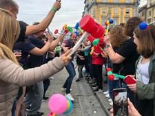 Festejos de São João no Porto
