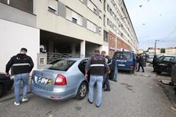 Megaoperação da GNR detém suspeitos que faziam passar-se por enfermeiros para roubar idosos