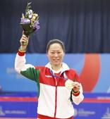 Fu Yu conquistou a segunda medalha de ouro para Portugal