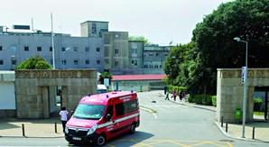 Hospital de Vila Nova de Gaia