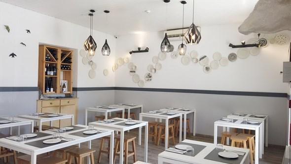 Reinvenção de pratos é a aposta de chef do restaurante Dois Petiscos