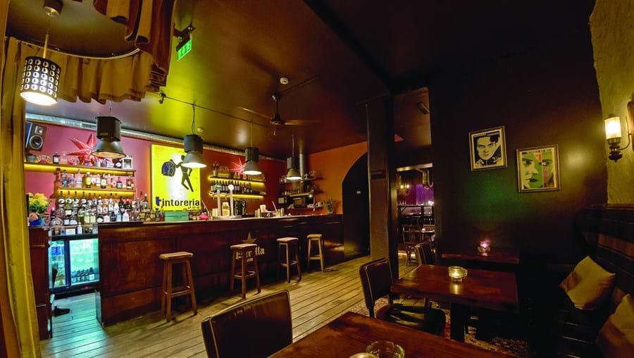 Conceição 35, bar no Porto