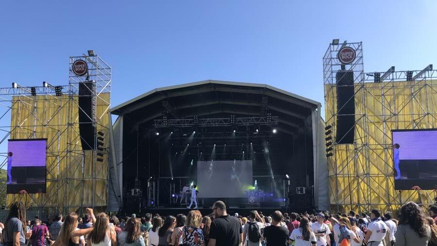 Festival Primavera Sound 2019