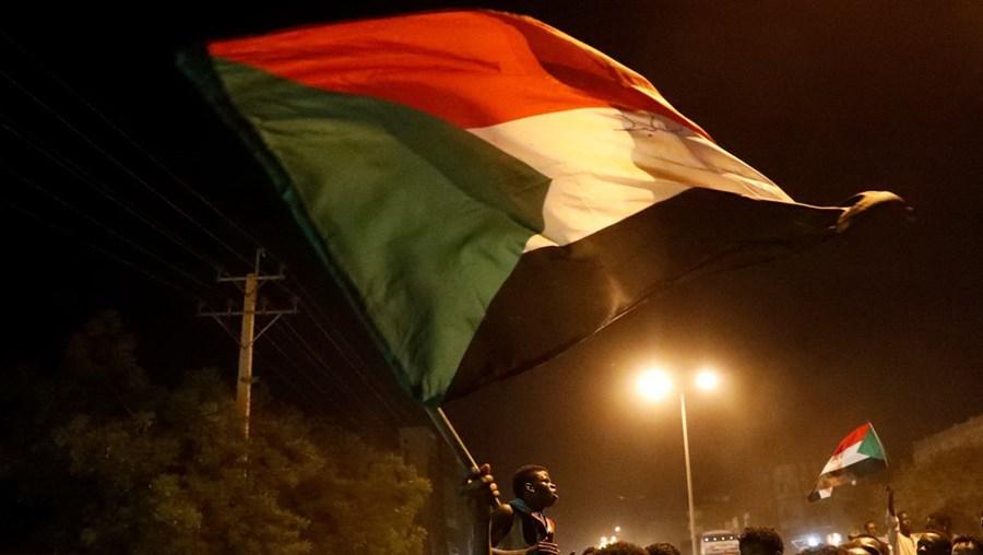 Manifestações no Sudão