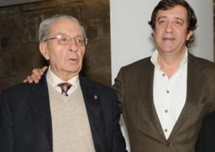 Morreu Aureliano Pires Veloso, pai do músico Rui Veloso e primeiro presidente eleito do Porto