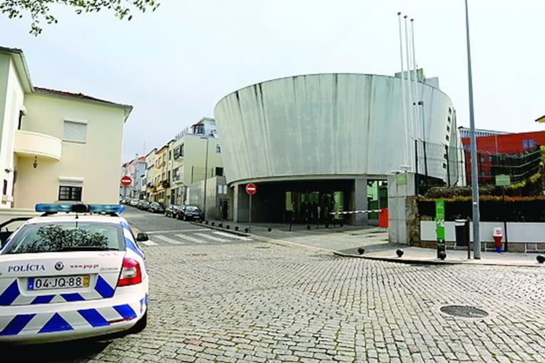 PJ do Porto está a investigar o caso
