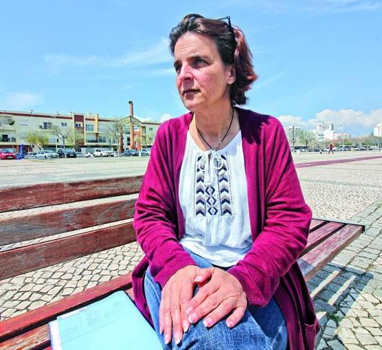 Teresa Marques lamenta que nenhuma entidade a tenha contactado
