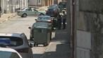 Homem morto a tiro na rua em Vila Nova de Foz Côa