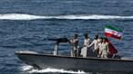 Irão diz ter capturado petroleiro britânico no Estreito de Ormuz