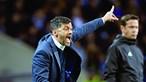 FC Porto joga esta quarta-feira na Rússia o primeiro passo rumo aos 40 milhões