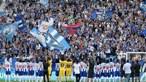 FC Porto perde com o Mónaco em jogo de apresentação aos sócios