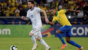 Brasil vence Argentina de Messi e está na final da Copa América
