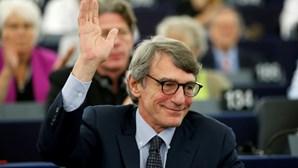 Coronavírus obriga Parlamento Europeu a mudar sessão de Estrasburgo para Bruxelas