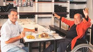 Adega Vila Lisa: o restaurante onde De Niro comeu e chorou por mais