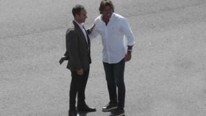 Sá Pinto vai ganhar 20 mil euros por mês como treinador do Sp. Braga