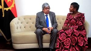 Portugal e Angola aprofundam cooperação bilateral em Luanda