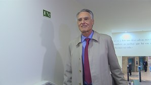 """Cavaco Silva lamenta """"interpretações abusivas"""" acerca de declarações sobre BES em 2014"""