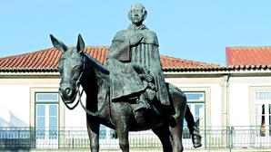 Portugal vai ter o 13º santo em novembro