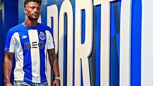 FC Porto propõe troca de jogadores com o Sporting