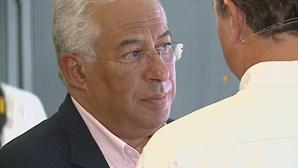 António Costa diz que não há mais dinheiro para emigrantes lesados do BES
