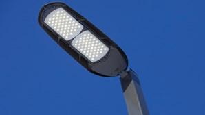 Tecnologia LED substitui iluminação convencional