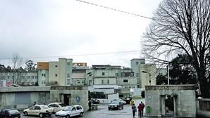 Hospital de Gaia no limite alarma médicos